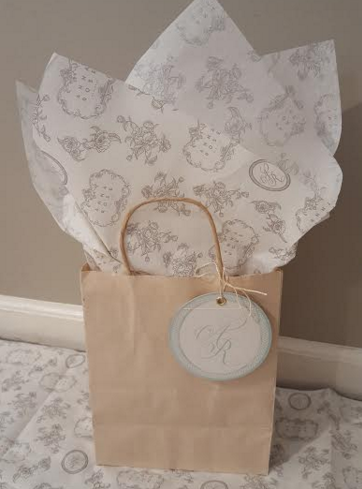 Tissue Paper for Retail Packaging
