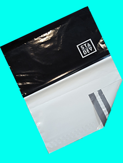 Standard Deviation Mailing Bags