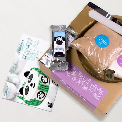 Custom Retail Packaging for Cakest