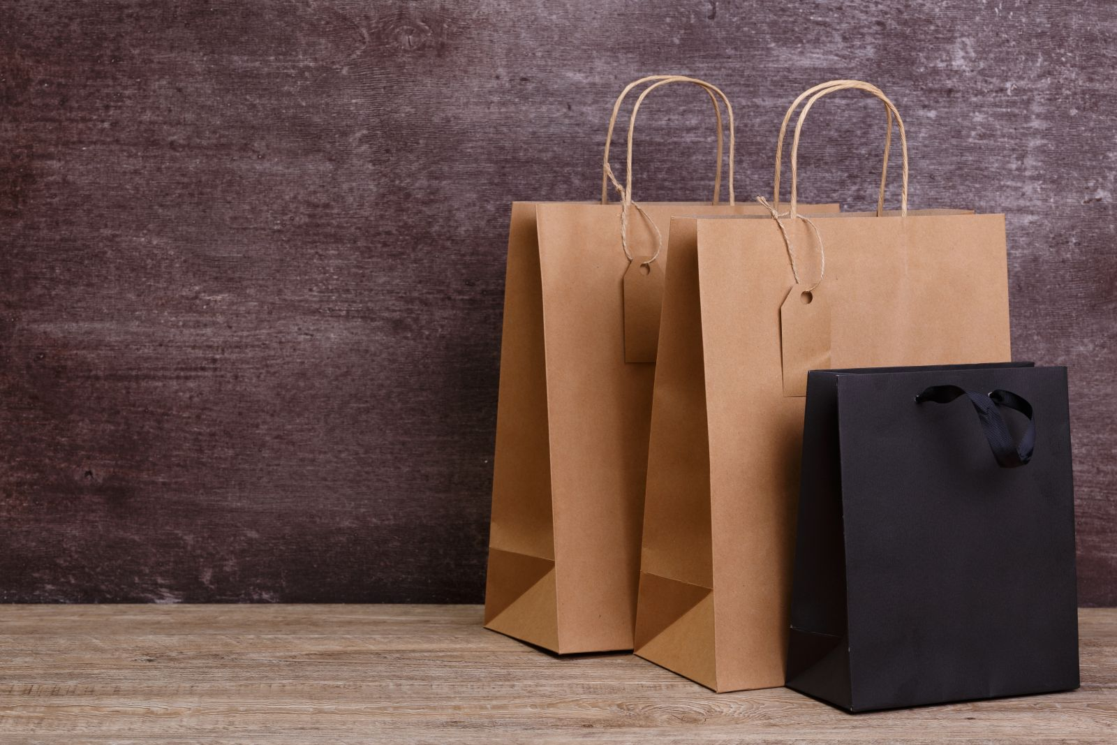 Eco-Friendly Bags for Retail Businesses
