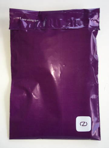 Secure Zipper Mailing Bags